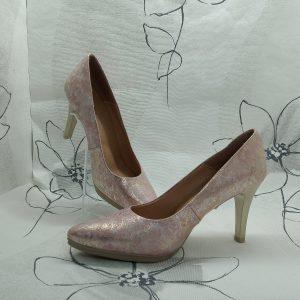 zapato-de-tacon-comodo-Chamby-rosa