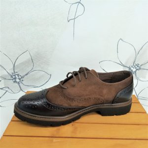 Zapato-oxford-marron