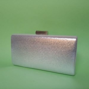 Clutch-plata-rectangular