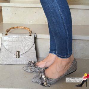 combinar-zapato-plano-corinna-beige