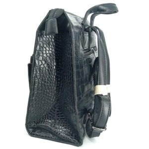 mochila-coco-grabado-negro-metalizado
