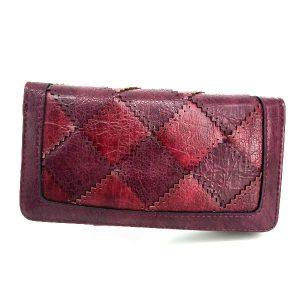 monedero-billetera-rojo