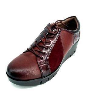 zapatos-de-cuña-burdeos