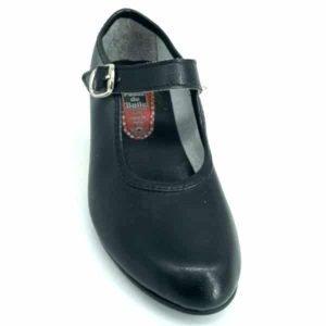 zapatos-negros-de-baile-flamenco-para-niña
