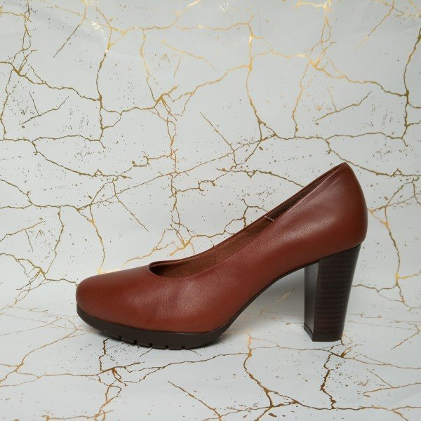 zapatos-salon-chamby marron-4390