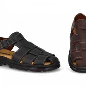 Sandalia-de-hombre-piel-pies-delicados