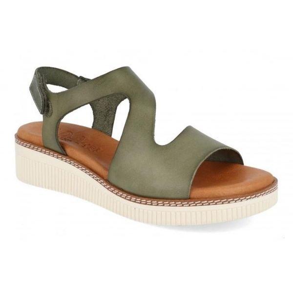 Sandalias de Mujer Planas