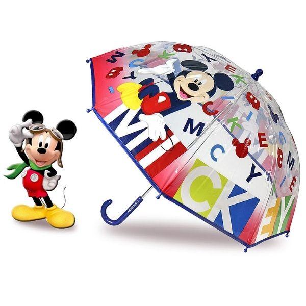 Paraguas para Niños y Niñas Personajes